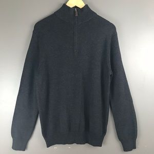 ❌Sold🙏🏼J. Crew Slim Cashmere Blend Sweater